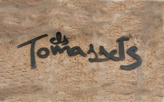 Restaurante Els Tomassets en Dénia
