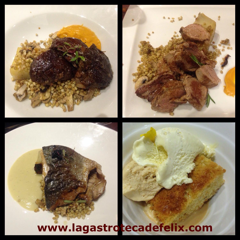 Restaurante TK en Alicante | La Gastroteca de Félix