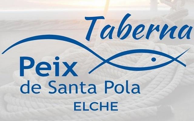 Taberna Peix de Santa Pola en Elche