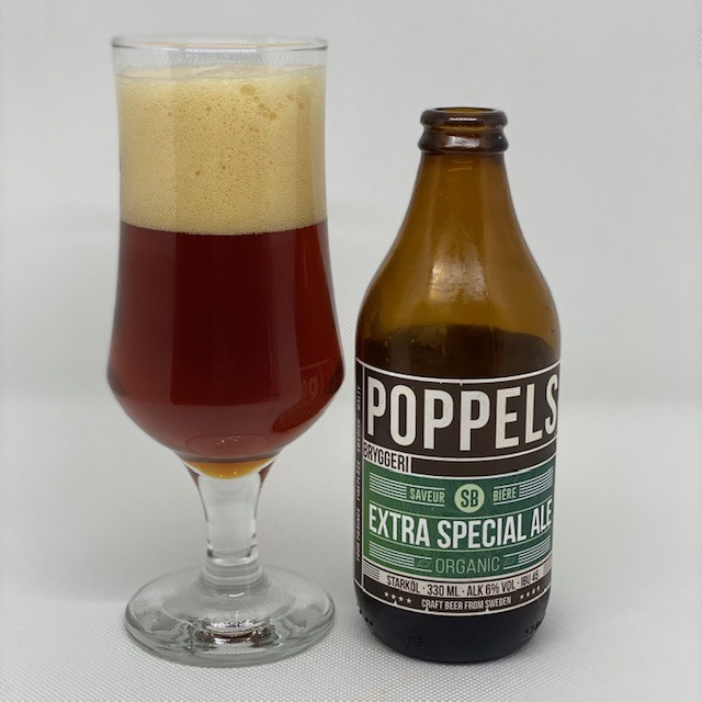 Poppels Special Ale